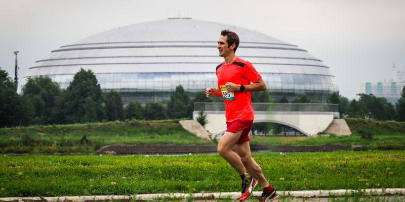 Как готовиться к первому марафону?